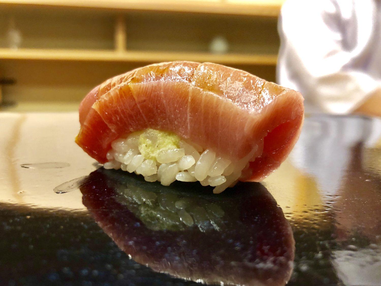 寿司リーマンのブログ